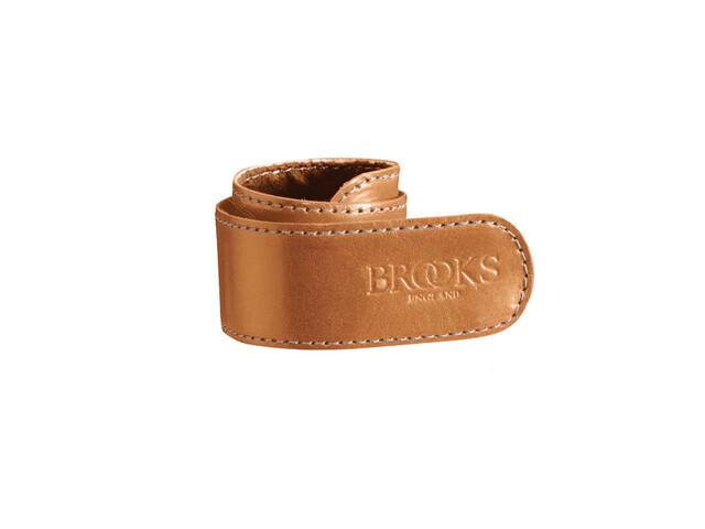 Brooks Trousers Strap honey